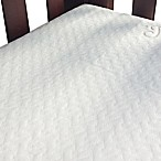 Moonlight Slumber Waterproof Organic Cotton Mattress Cover