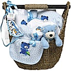 Welcome Home Baby 13-Piece Gift Set in Blue