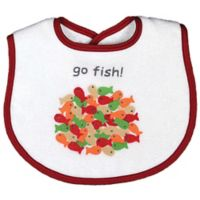 Bib-to-Go 3-Piece Gift Set in Crackers