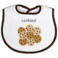 Bib-to-Go 3-Piece Gift Set in Cookies