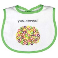 Bib-to-Go Cereal 3-Piece Baby Food Set