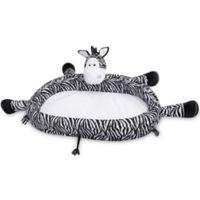 Lulyboo® Toddler Zebra Lounge Play Mat