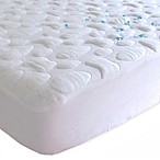 Forty Winks™ Pebble-Puff™ Tencel® Lyocell® Full Mattress Pad