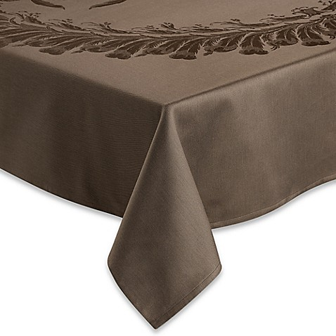 Wamsutta 174 Collection Bourne Tablecloth Bed Bath Amp Beyond