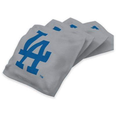 Buy Mlb Los Angeles Dodgers Bean Bag Chair By The