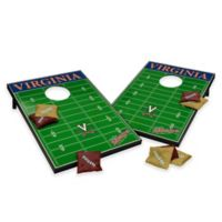 University of Virginia Tailgate Toss Cornhole Set