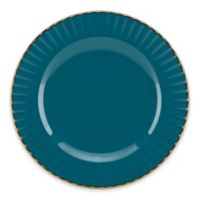 Marchesa by Lenox® Shades of Teal Party Plate