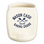 Mason Cash® Varsity Utensil Pot and Tablet Holder
