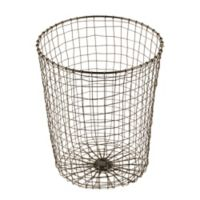 Cabo Wastebasket in Natural