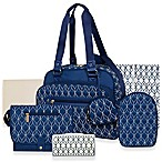 Baby Essentials 7-in-1 Deluxe Diaper Bag Duffle
