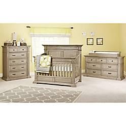 Kingsley Venetian Nursery Furniture Collection In