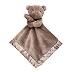 carter's® Bear Snuggle Buddy Security Blanket