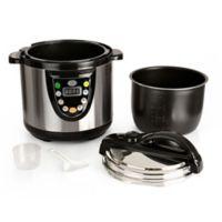 BergHOFF 6.3 qt. Electric Pressure Cooker