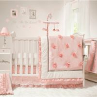 The Peanut Shell® Arianna 4-Piece Crib Bedding Set