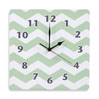 Trend Lab® Sea Foam Wall Clock