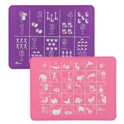 Silicone Placemats Bed Bath And Beyond