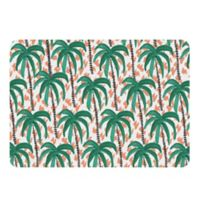 Premium Comfort by Weather Guard™ 22-Inch x 31-Inch Palm Tree Kitchen Mat