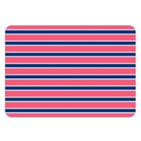 Premium Comfort by Weather Guard™ 22-Inch x 31-Inch Boardwalk Stripe Kitchen Mat