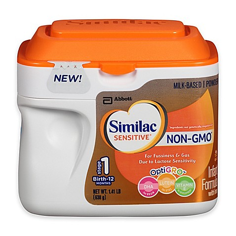 Similac Sensitive® Formula