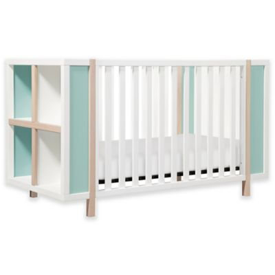 Buy Babyletto Scoot 3 In 1 Convertible Crib In White