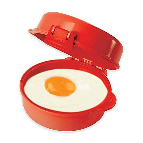 Sistema 174 Easy Eggs To Go Microwave Cooker Bed Bath Amp Beyond