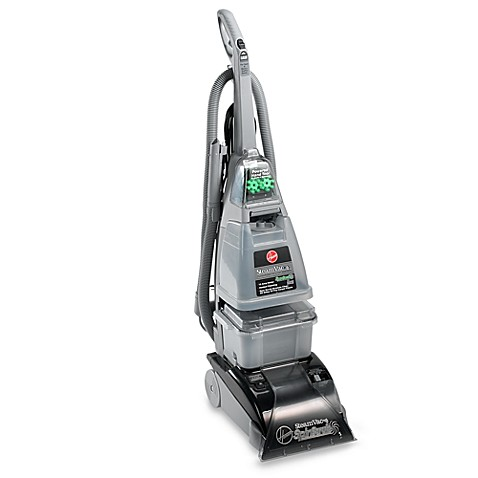 Hoover SteamVac Turbo Power Carpet Cleaner With Clean