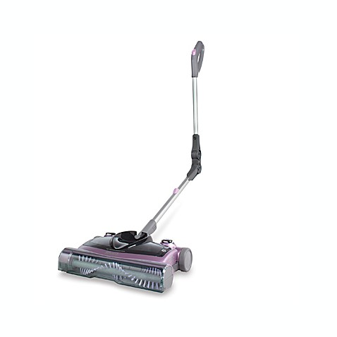 Shark 174 Vx3 Cordless Floor And Carpet Sweeper Bed Bath