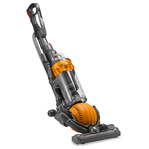 Dyson Dc25 The Ball Lightweight Upright Vacuum Bed Bath