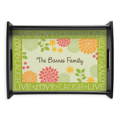 Buy Live Love Laugh from Bed Bath & Beyond