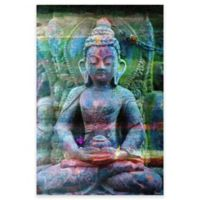 Marmont Hill Haldia 16-Inch x 24-Inch Canvas Wall Art