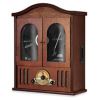 Victrola Wall Mounted Music Center