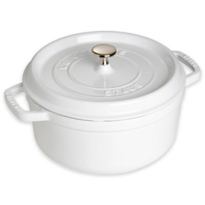 Buy White Cookware From Bed Bath Amp Beyond