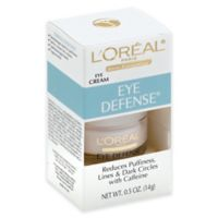 L'Oreal® 0.5 oz. Dermo Expertise Eye Defense
