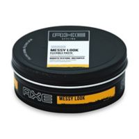 AXE Styling 2.64 oz. Messy Look Flexible Paste