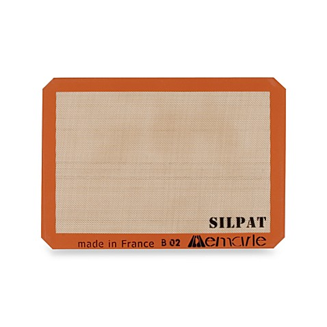 Silpat 174 Nonstick Silicone Baking Mat Bed Bath Amp Beyond
