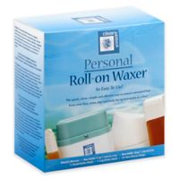 Clean+ Easy 8.8 oz. Personal Roll On Waxer