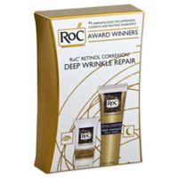 RoC® Retinol Correxion® 2-Count Deep Wrinkle Repair Variety Pack