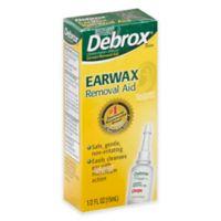 Debrox 0.5 oz. Earwax Removal Aid Drops