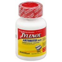 Tylenol® Arthritis 100-Count Pain Caplets