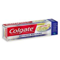 Colgate Total® 5.8 oz. Advanced Deep Clean Gel Toothpaste