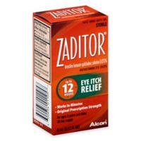 Zaditor® 16 oz. Eye Drops