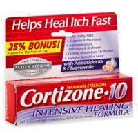 Cortizone-10® 1 oz. Maximum Strength Intensive Healing Formula