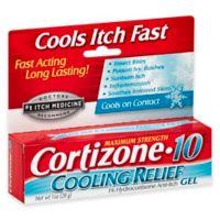 Cortizone-10® 1 oz. Cooling Relief Gel