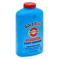 Gold Bond® 10 oz. Medicated Foot Powder