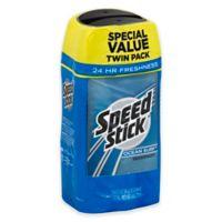 Speed Stick® 2-Count Deodorant in Ocean Surf