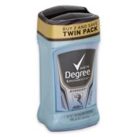 Degree® 2-Count Adrenaline Men's Antiperspirant and Deodorant in Everest