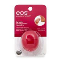 eos™.25 oz. Lip Balm in Pomegranate Raspberry