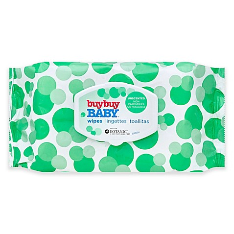 Buybuy BABY Wipes
