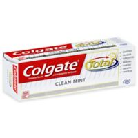 Colgate Total® .75 oz. Toothpaste in Clean Mint