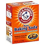 Arm & Hammer™ 16 oz. Baking Soda